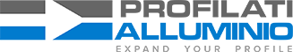 ProfilatiAlluminio Logo