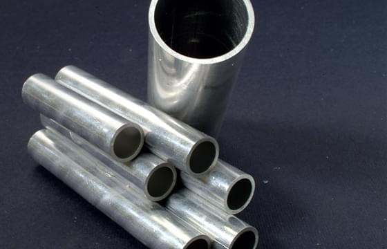 immagine anteprima Aluminiumprofile für Nukleartechnologie