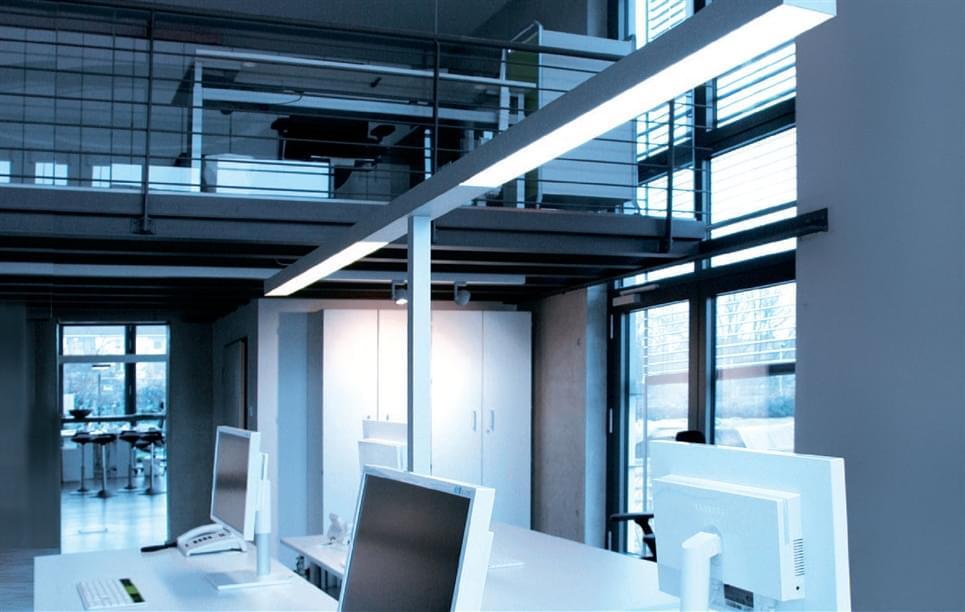 image Aluminiumprofilen für Einrichtungszwecke