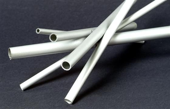 immagine anteprima Aluminiumrohre: Vorzüge und Anwendungsbereiche