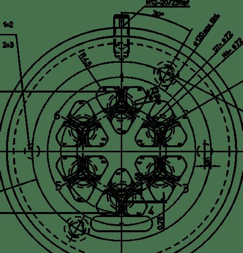 immagine Technische Hilfe und Unterstützung seitens der Entwurfsabteilung