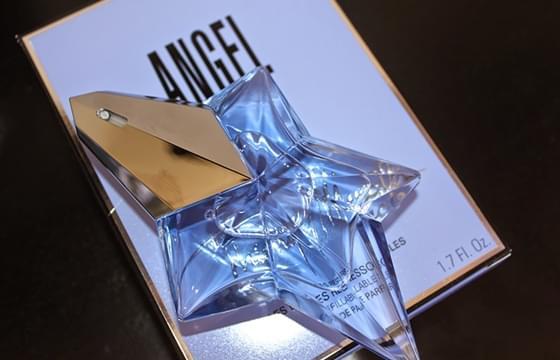 """immagine anteprima Profilati Alluminio für """"Angel"""", das Parfum für die Dame von Thierry Mugler"""