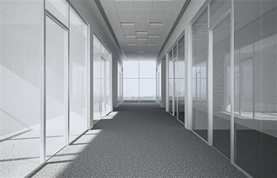 immagine anteprima Profile für Gleitwände: Qualität und Präzision des Aluminiums