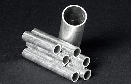 immagine anteprima Rohre aus Aluminium helfen Ihnen, Ihre Tätigkeit zu fördern