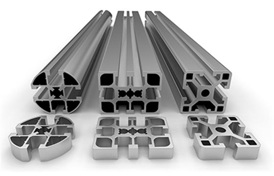 immagine anteprima Strangpressen von Aluminium: wählen Sie die Profile, die Ihren Anforderungen an Besten entsprechen