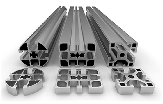 immagine anteprima Aluminum extrusion: choose the right profiles for your needs