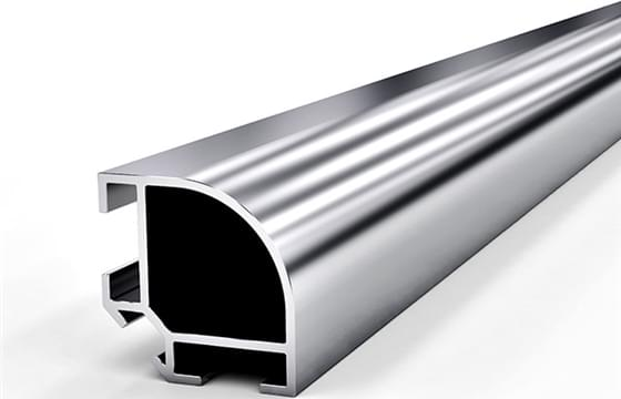 immagine anteprima Aluminum extrusion: how high-quality extrusions are produced