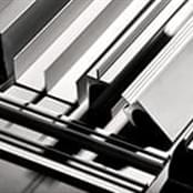image Mechanical processing and finishes
