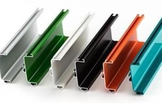 immagine anteprima Special aluminum extrusions and finished products: why choose Profall