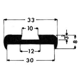 image-Bordures pour véhicules automobiles - Art 3183