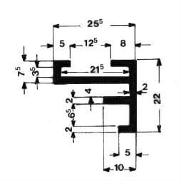 image-Cadres pour panneaux - Art 3947