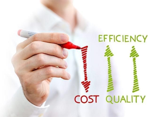 immagine Optimisation fonctionnelle et des coûts
