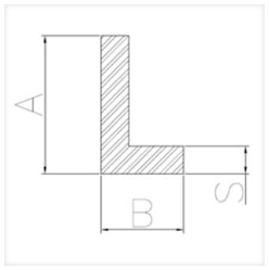 uneven-sided-aluminum-angle-extrusions