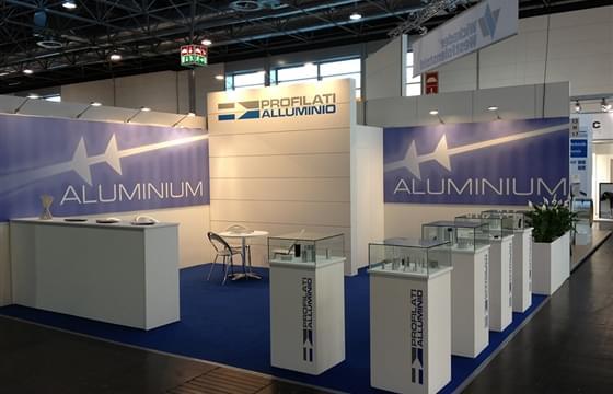 immagine anteprima Estrusione dell'alluminio in Italia: i profilati e i servizi di Profall