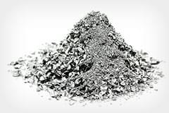 image-Leghe in alluminio utilizzate