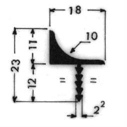 image-Maniglie per mobili - Art 3210