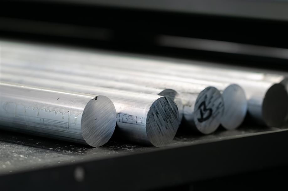 image Profili in alluminio per l'automazione: scopri i servizi e l'offerta Profall