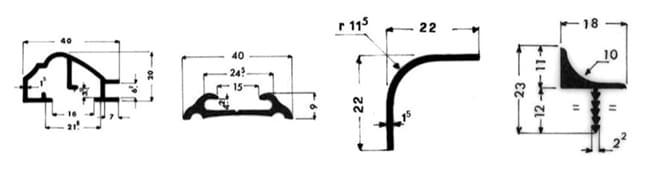 special-aluminum-extrusion-profiles